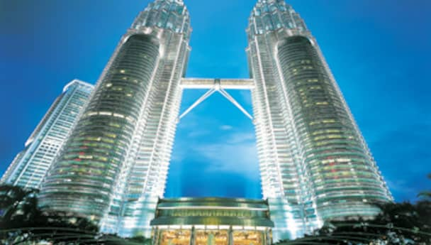 Singapore and Malaysia Special - All Inclusive