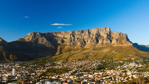 Fascinating South Africa