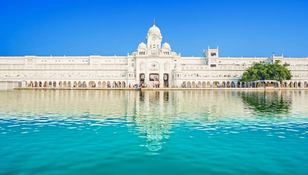 Exciting Amritsar And Dalhousie Tour!