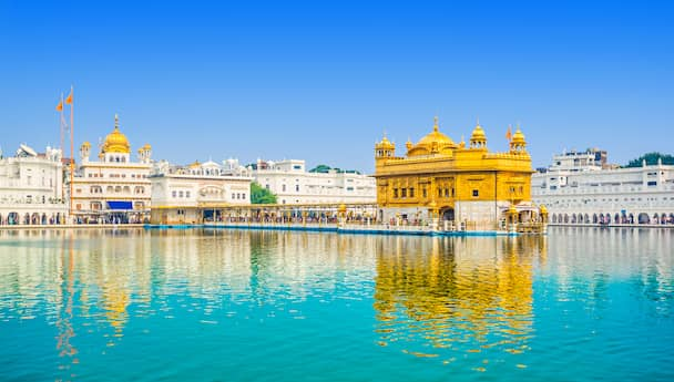 Dharamshala, Dalhousie & Amritsar Tour