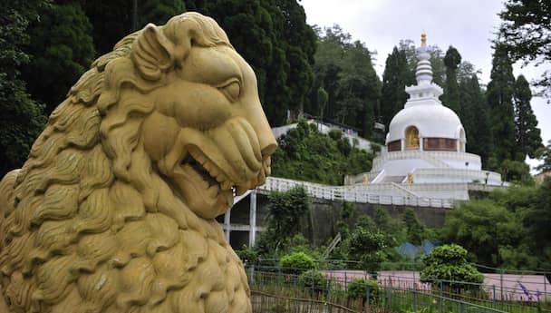 Gangtok And  Darjeeling Tour