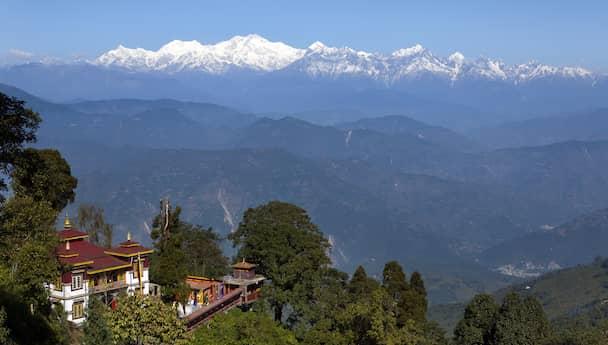 Darjeeling & Gangtok Package