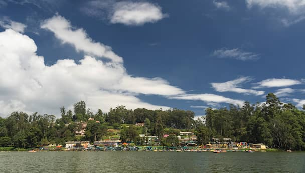 Mysore And Ooty Trip!