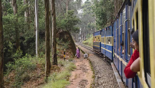 South Sojourn- Bangalore, Mysore & Ooty - Standard