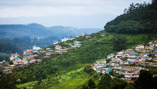 Splendor Of South India - Ooty, Coorg & Wayanad
