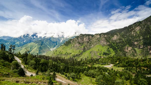 Shimla, Manali And Chandigarh Tour