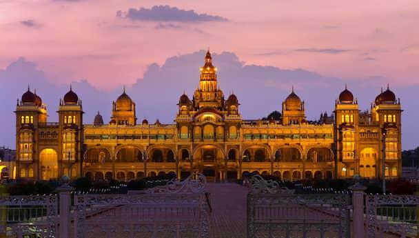 Breathtaking South India Tour