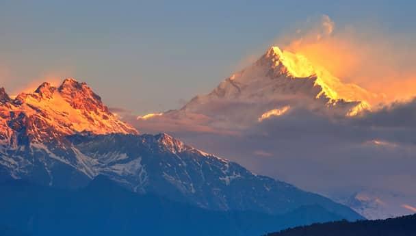 Romantic Darjeeling & Gangtok Tour
