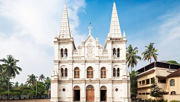 Pristine Kerala