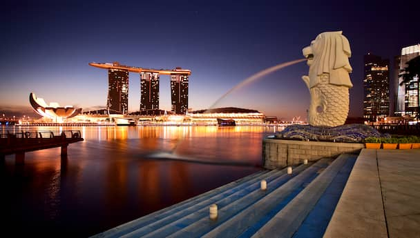 Singapore Independence Day Special All Inclusive