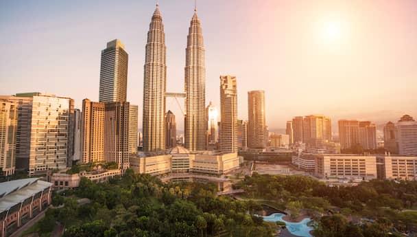 Amazing Malaysia And Singapore