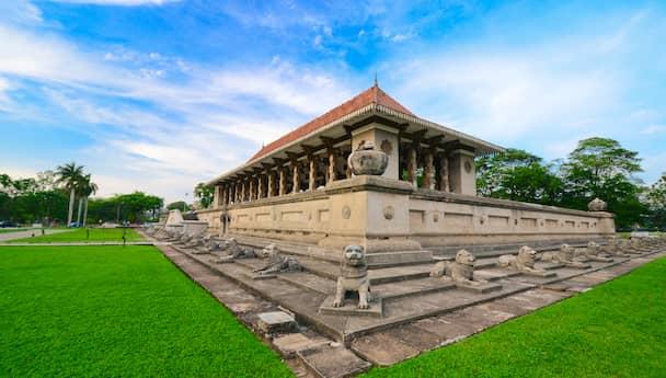 Wonderful Sri Lanka Tour