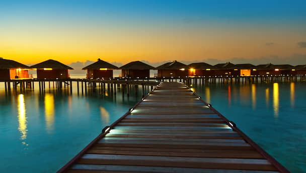 Splendor Of Maldives