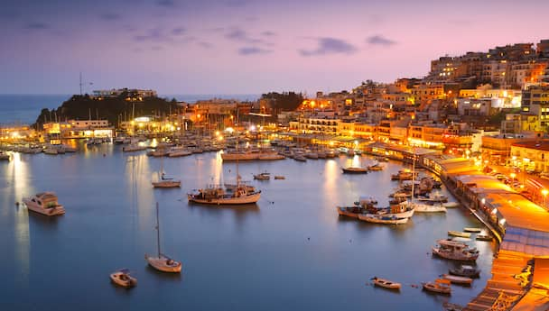 Romantic Greece Tour