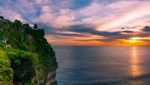 Sensational Bali!