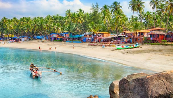 The soulful adventure in Goa