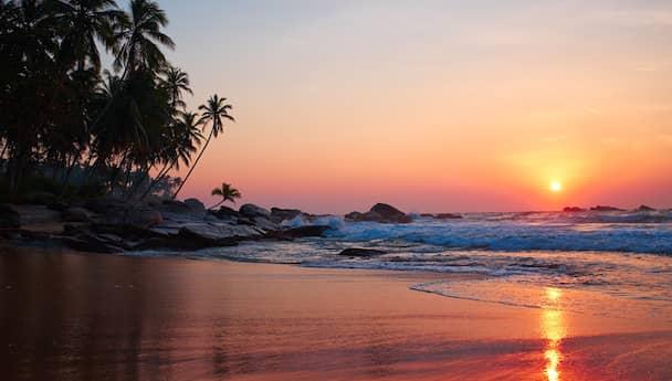Goa ? Blissful Beaches