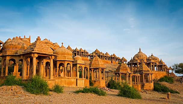 Rajasthan With Agra Tour From Delhi- Golden Traingle