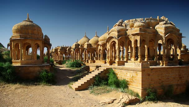 Unparalled Rajasthan