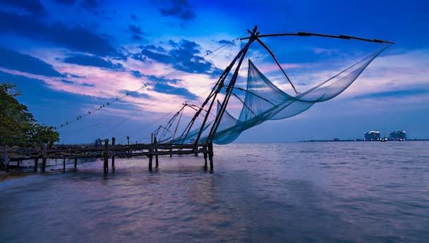 Breathtaking Kerala!