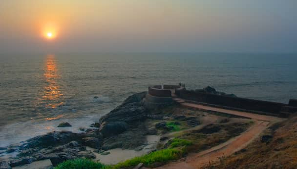 Kerala Bliss - God's Own Country