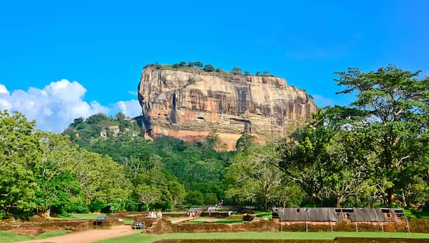 Discover Sri Lanka-  Cultural Tour Package