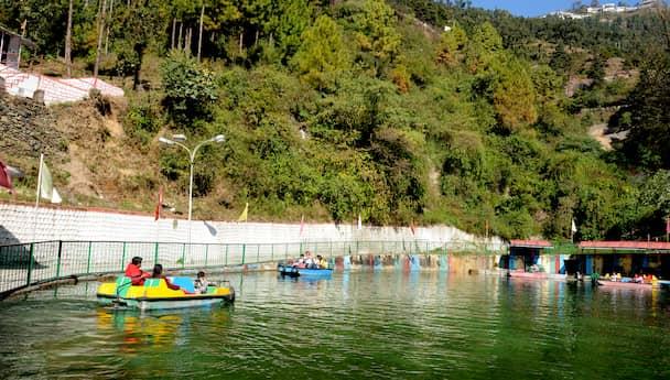 Amazing Uttarakhand
