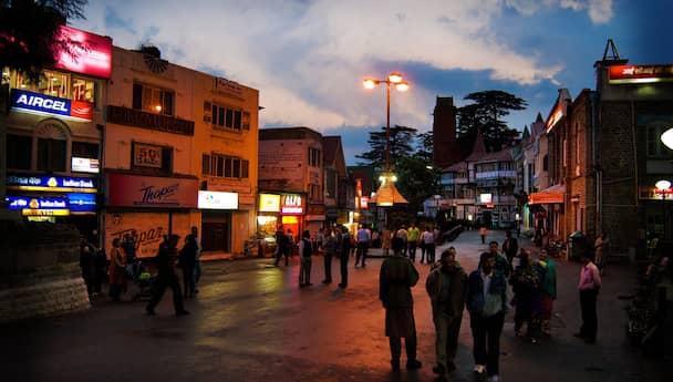 Amazing Shimla & Manali Tour