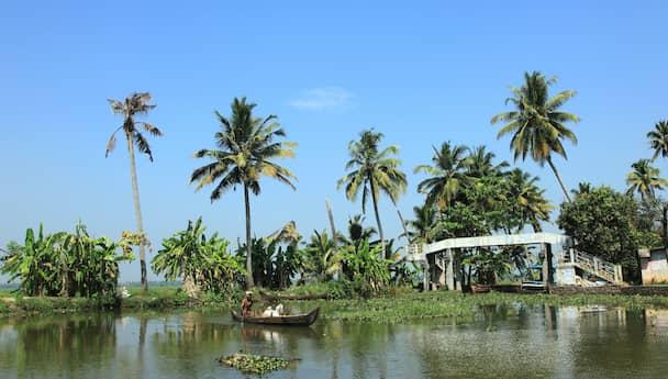 Romantic Cruise - Kerala