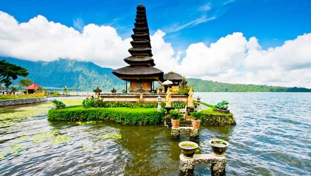 Bali Classic Special