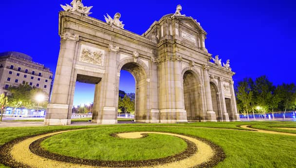 UNESCO - Listed Cultural Marvels of Spain
