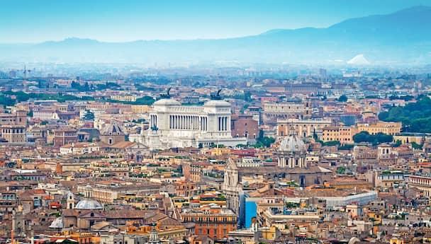 Greece & Rome Tour