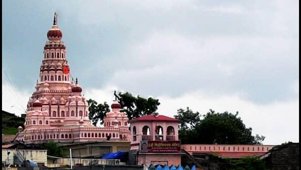 Pune To Ashtavinayak Tour