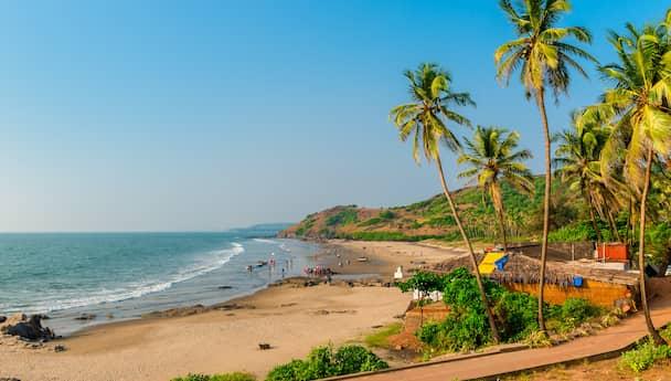 Honeymoons Delight - Goa!