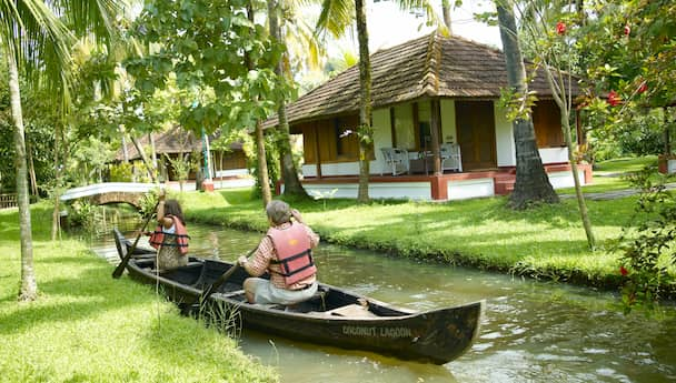 Gods own Country with CGH Hotels