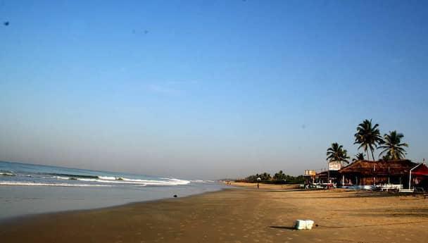 Splendid Goa - Honeymoon Delight!