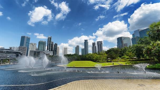 Singapore & Malaysia- Enjoy Dream Vacation!