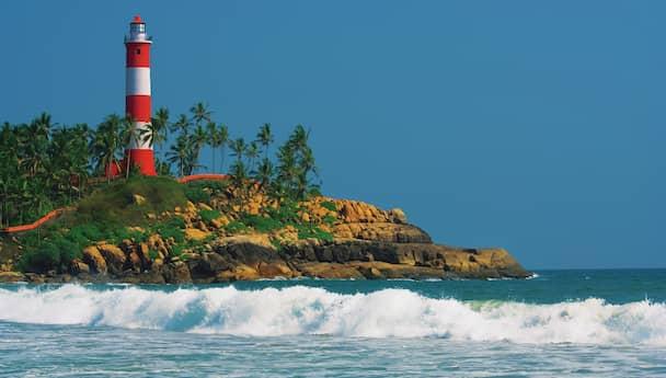 Kerala - The Land Of Wonders!