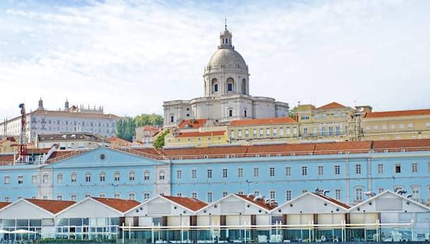 Portugal Golden Cities