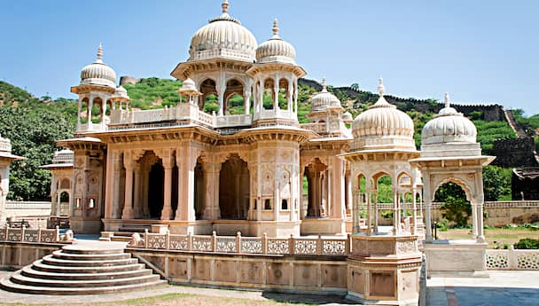 The Best Of Delhi, Agra, Jaipur & Ranthambore!