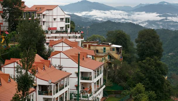 Weekend Gateway -  Shimla & Kasauli Tour