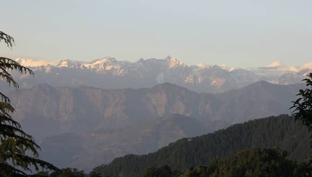 The Best Of Dalhousie & Dharamshala