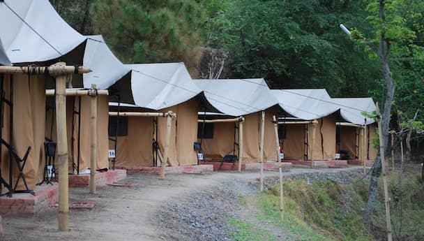 Green Getaway To Junga - Himachal Pradesh