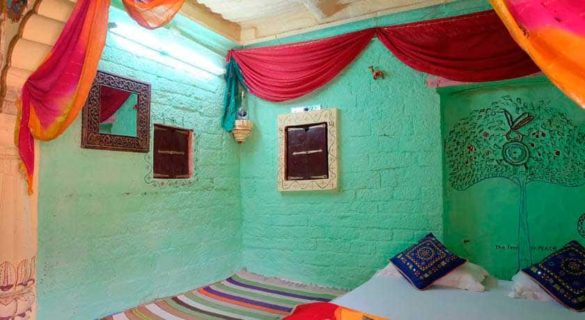 Surya Paying Guest House, Fort Gate, Surya Paying Guest House