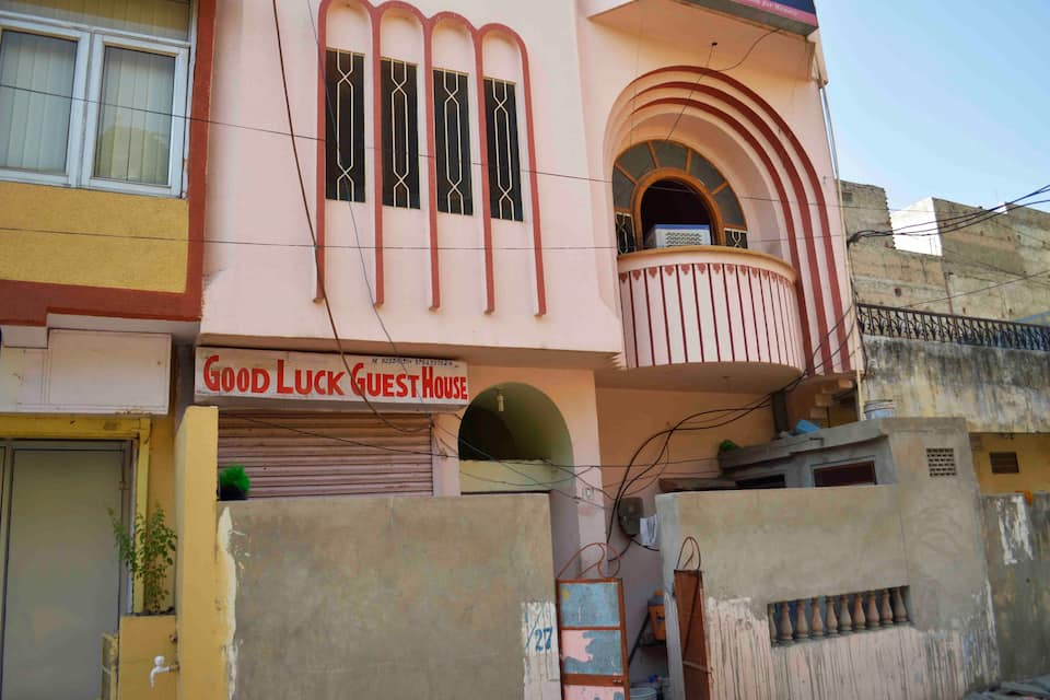 Good Luck Guest House, Amer Road, Good Luck Guest House