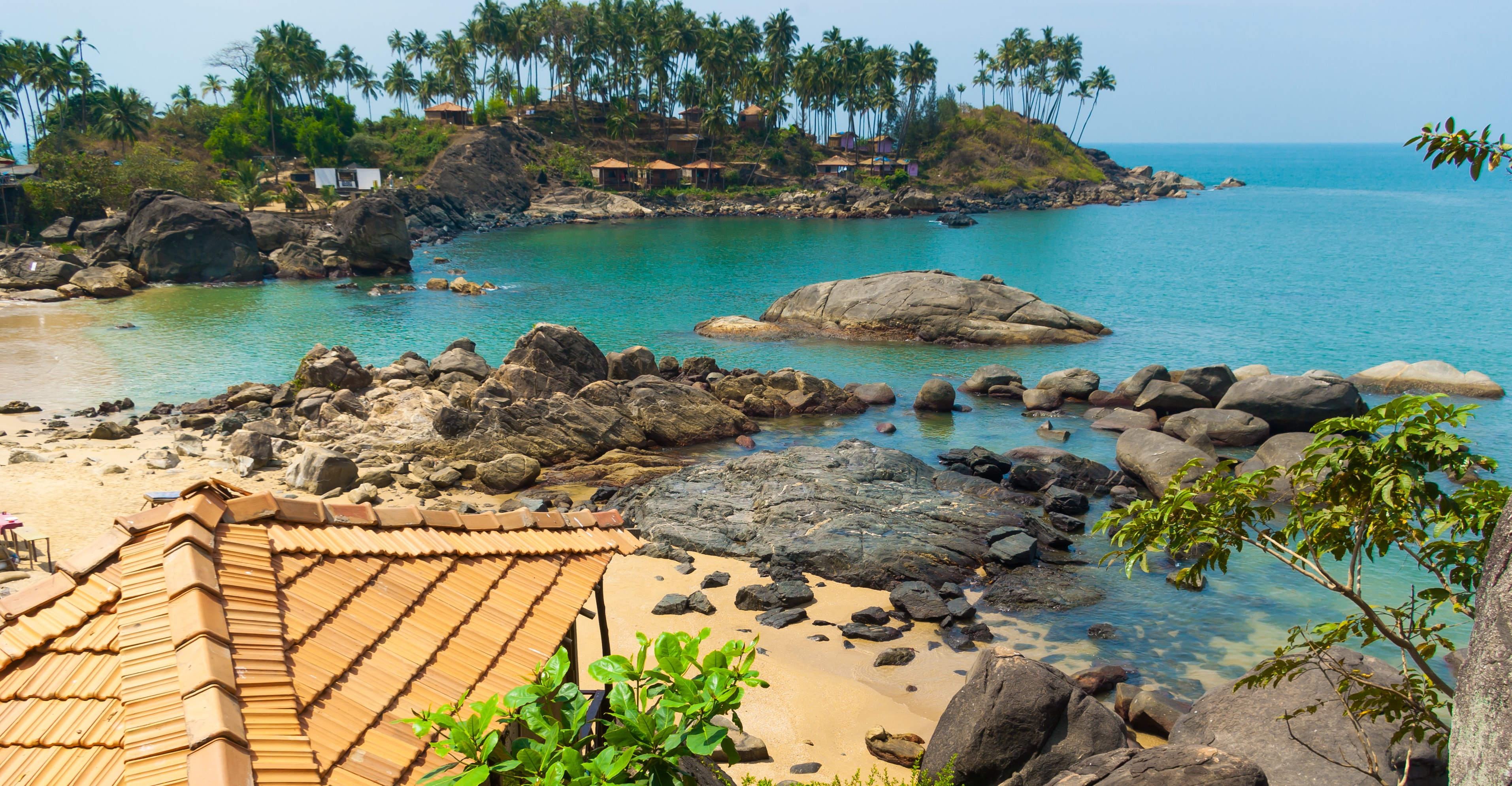 Best Places To Hook Up In Goa