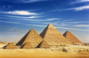 Egypt Tour Packages Book Egypt Packages At Best Price In 2021