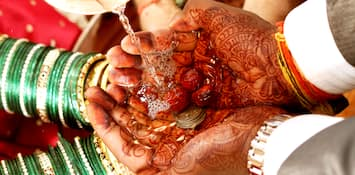 3 Fantastic Wedding Destinations in India