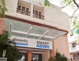 Smart Haven @ Kodambakkam