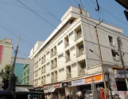 Hotel Rajdhani (Close to Charminar)